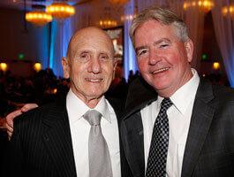 Dr. Saul Rivkin & Joe White