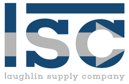 Laughlin supply logo